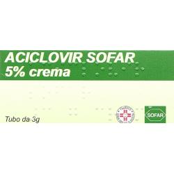 aciclovir sofar