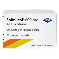 solmucol 600