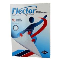 flector 10 cerotti